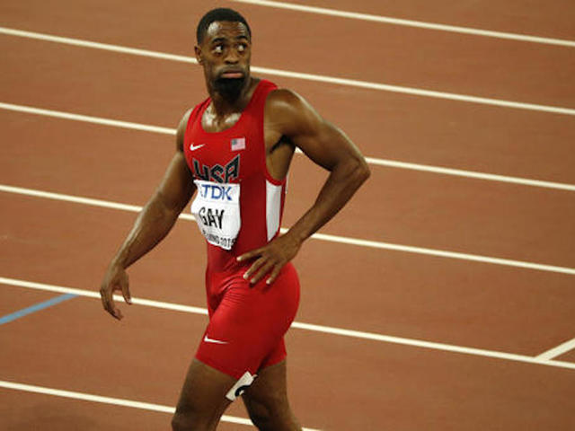 More Arrests Made in Fatal Shooting of Olympic Sprinter Tyson Gay's Daughter