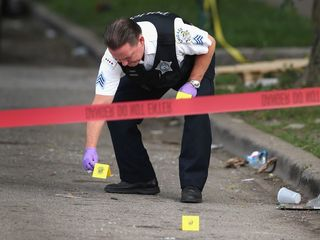 Shootings in Chicago reach deadly new high