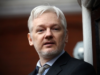 Reports: US weighing charges against Wikileaks