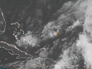 Could Tropical Storm Otto be the last of 2016?