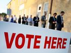 Federal election observers reduced to 4 states