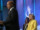 Goldman Sachs CEO endorses Hillary Clinton