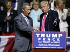 Trump compares US election to UK Brexit