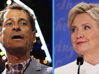 Weiner sexting probe leads FBI to new emails