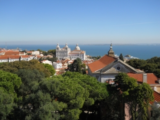 By 2100, Lisbon, Portugal, could be a desert