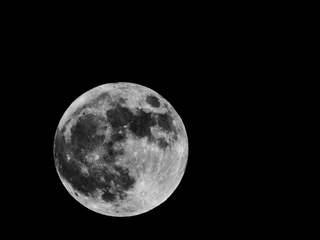 November Supermoon: When, where to watch in CO