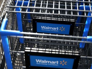 Woman sues Walmart for false advertising