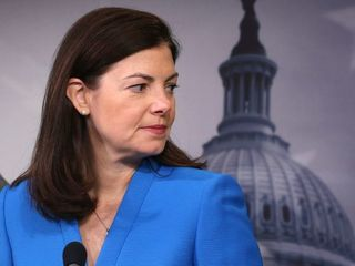 Ayotte considered for secretary of defense?