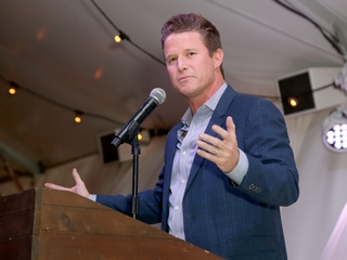 Breitbart might offer Billy Bush a job