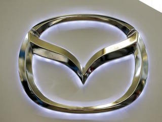 Mazda recalls nearly 70K cars