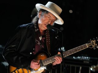 Bob Dylan to skip his Nobel Prize ceremony