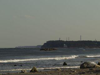 Japan under tsunami warning after earthquake