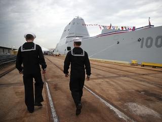 Sensitive information of US sailors leaked