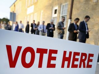 Colorado ranks high in voter turnout