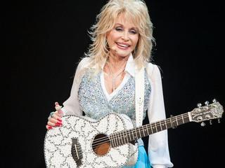 Dolly Parton pledges to help Tenn. fire victims