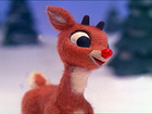 The original ending to 'Rudolph' was a bummer