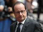 French president won't run for second term