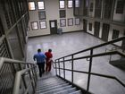 Homeland Security council rejects prison advice
