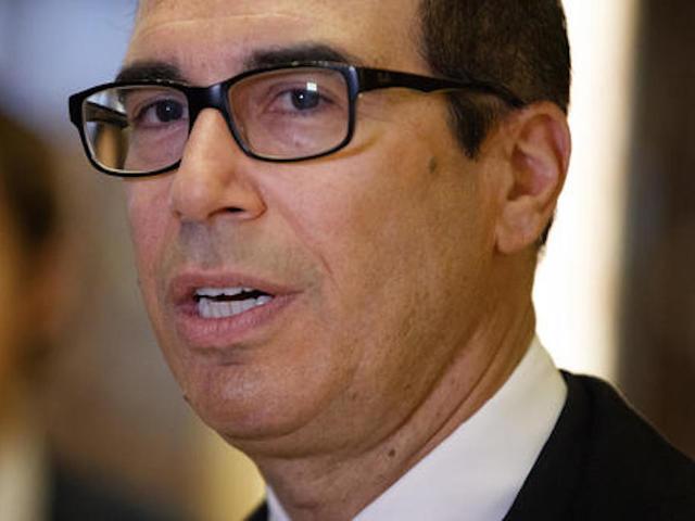 Trump's Treasury Secretary: Expanding Lending is