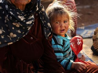 UN makes biggest appeal for humanitarian funding