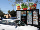 McDonald's drive-thru radio: 'I'm on the toilet'