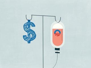 Conway: ACA switch has Medicaid block grants