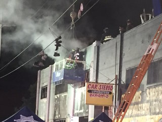 Officials search for answers after Oakland fire