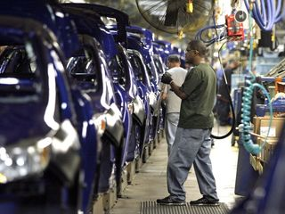 Ford is moving some car production to Mexico