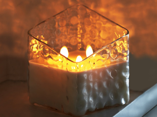 Yankee Candle recalls 31,000 candles