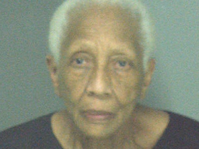 Cops: Notorious 86-year-old jewel thief,