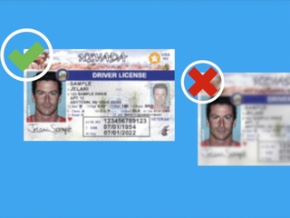 Which driver's licenses are Real ID compliant