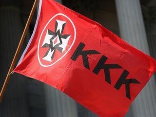 A&E cancels KKK documentary