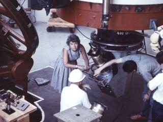 Astronomer Vera Rubin has died