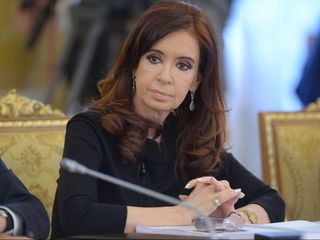 Argentina's former president indicted again