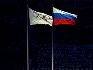 Russian sports officials admit to doping scheme
