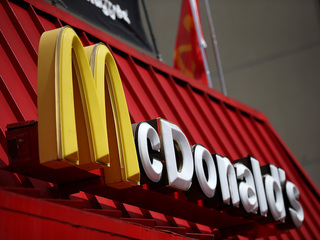 McDonald's looking to hire 1,200 immediately