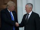 Mattis: Transgender military members may serve