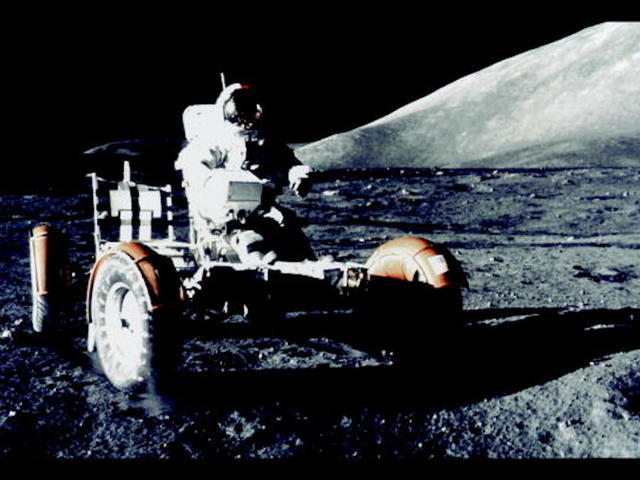 Last man to walk on the Moon dies aged 82