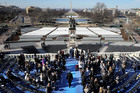 Inauguration 2017 photos: Around Washington D.C.