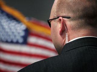 Secret Service to settle discrimination lawsuit