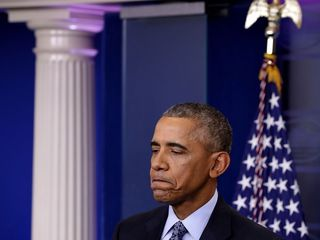 Obama's final press conference as president