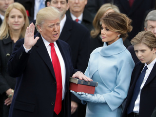 Photo gallery: Inauguration 2017 events