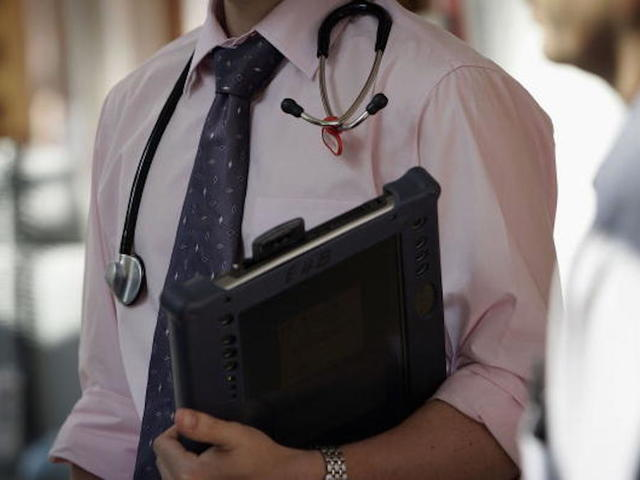 Woman says 'lesbianism' listed as problem in medical history