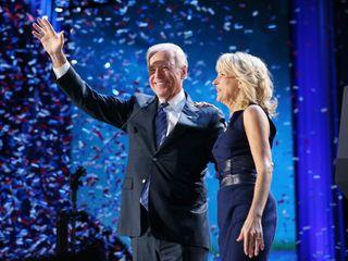 Joe, Jill Biden start charitable foundation