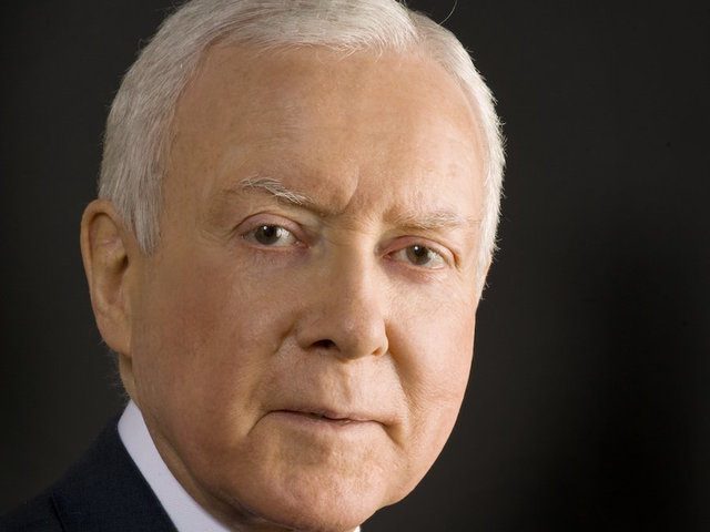 Republican Sen. Orrin Hatch of Utah is the chairman of the Senate Finance Committee.  sc 1 st  The Denver Channel & Republicans take aim at Alexander-Murray with new plan to pay for ... 25forcollege.com