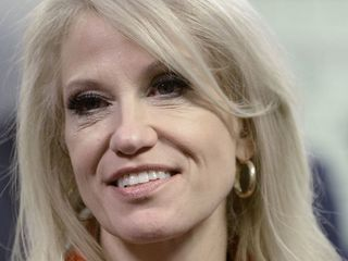 Conway has cited 'Bowling Green massacre' before