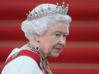 A look at the long reign of Queen Elizabeth II