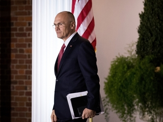 Democrats want Labor nominee Puzder to withdraw