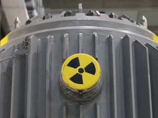 How to reuse nuclear waste