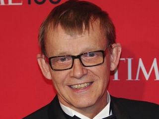 Hans Rosling, Swedish stats guru, dies at 68